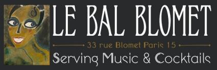 Le Bal Blomet partenaire du Concours Voix des Outre-Mer.