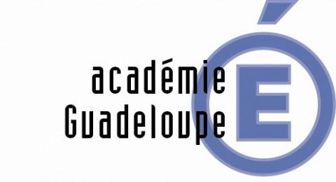 L'académie de Guadeloupe soutien le Concours Voix des Outre-Mer.