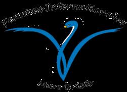 Depuis 30 ans, le réseau mondial d'entraide Femmes Internationales Murs Brisés (FIMB) établit des liens avec toutes les expressions de la société : éducation, humanitaire, environnement, interreligieux, santé, entreprises, art, culture,      sport… Apolitique et non confessionnel, il intègre la diversité des cultures et des idées qui contribuent à la construction d'un monde meilleur. En 2018, le réseau rassemble 350 millions de personnes dans 105 pays.  FIMB diffuse une méthode de communication non-violente qui s'exprime par l'art chorégraphique notamment. Elle permet la restauration de valeurs comme la beauté, le respect, la volonté, la rigueur, la responsabilité, l'entraide, pour l'individu et son environnement. L'association Les Contre-Courants est partenaire de FIMB depuis 2018.